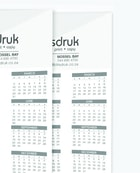 Wall Calendars - Visibility for 365 days a year